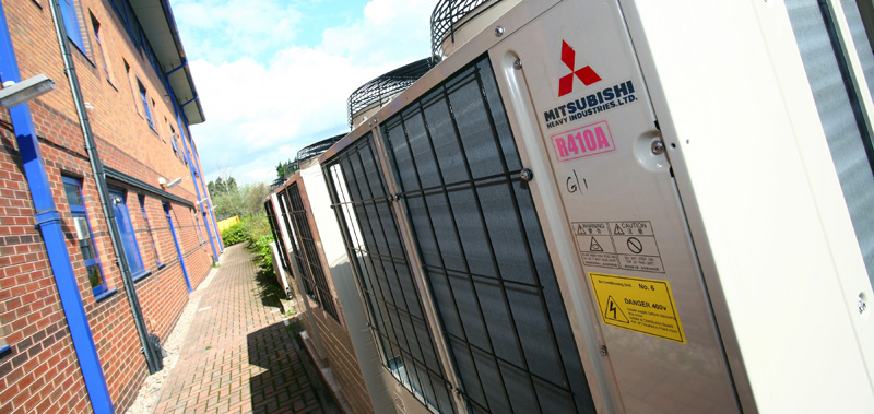Air-conditioning Inspections
